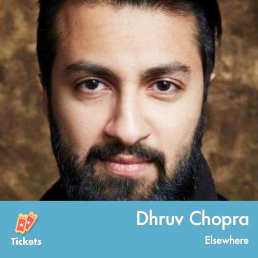 Dhruv Chopra, Elsewhere